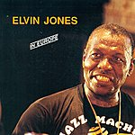 Elvin Jones Jones, Elvin: In Europe