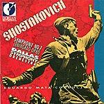Eduardo Mata Shostakovich, D.: Symphony No. 7