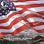 Eduardo Mata Copland, A.: Billy The Kid Suite / Bernstein, L.: On The Waterfront / Harris, R.: Symphony No. 3 (An American Panorama)