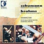 Ivan Moravec Schumann, R.: Piano Cocnerto, Op. 54 / Brahms, J.: Piano Concerto No. 1