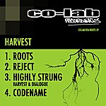Harvest Roots Ep