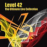 Level 42 The Ultimate Live Collection