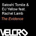 Satoshi Tomiie The Evidence