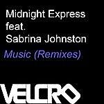 Midnight Express Music (Remixes)