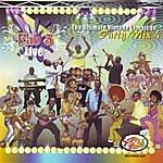 Fab 5 Fab 5 Live - Party Mix Vol. 4