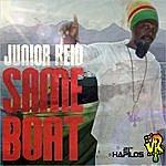 Junior Reid Same Boat - Single