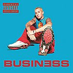 Eminem Business (Cd1 - Enhanced)