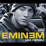 Eminem Lose Yourself (Enhanced)