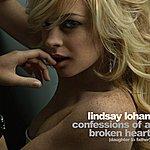 Lindsay Lohan Confessions Of A Broken Heart