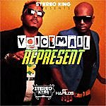 Voicemail Represent - Single