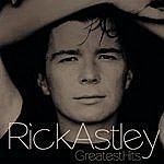 Rick Astley Greatest Hits