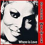 Dionne Warwick Where Is Love