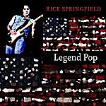 Rick Springfield Legend Pop