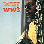 Willie Williams Williams, Willie: Ww3