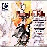 Eduardo Mata Falla, M. De: Amor Brujo (El) / 7 Canciones Populares Espanolas / Homenajes / El Sombrero De Tres Picos