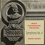 Berlin Philharmonic Orchestra Brahms Symphony No 4
