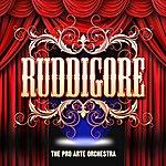 The Pro Arte Orchestra Ruddigore