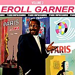 Erroll Garner Paris Impressions Volume 2