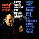 George Wein Midnight Concert In Paris