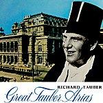 Richard Tauber Great Tauber Arias