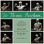 Royal Philharmonic Elgar Variations On An Original Theme