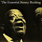 Jimmy Rushing The Essential Jimmy Rushing