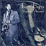Don Byas Slammin' Around