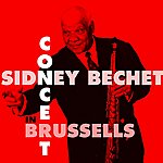 Sidney Bechet Concert In Brussels