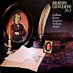 Boston Symphony Orchestra Brahms Concerto No 1