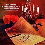 Boston Symphony Orchestra Brahms Symphony No. 1