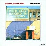 Horace Parlan Horace Parlan Trio: Pannonica