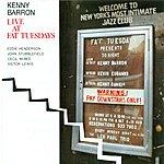Kenny Barron Barron, Kenny: Live At Fat Tuesdays