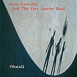 Jerry Gonzalez Gonzalez, Jerry: Obatala
