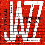 Pee Wee Russell Jazz At Storyville Volume 3