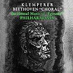 Otto Klemperer Beethoven Choral