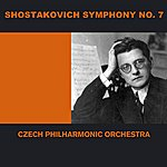 Czech Philharmonic Orchestra Shostakvich Symphony No. 7