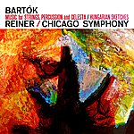 Chicago Symphony Orchestra Bartok Music For Strings, Percussion & Celesta
