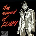Billy Fury The Sound Of Fury