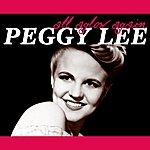 Peggy Lee All Aglow Again