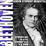London Symphony Orchestra Beethoven: Symphony No.4 In B-Flat & Symphony No. 5 In C-Minor