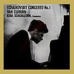 Van Cliburn Tchaikovsky Concerto No 1