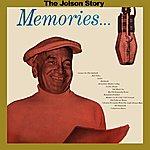 Al Jolson Memories
