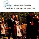 Yehudi Menuhin Grieg Sonatas