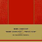 Boris Christoff Arias From Boris Godounov & Prince Igor