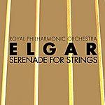 Royal Philharmonic Orchestra Elgar Serenade For Strings
