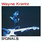 Wayne Krantz Krantz, Wayne: Signals