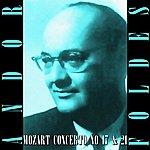 Andor Foldes Mozart Concerto No 17 & 21