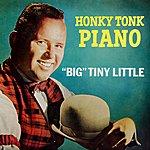 Big Tiny Little Honky Tonk Piano