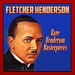 Fletcher Henderson Rare Henderson Masterpieces
