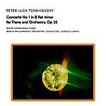 Berlin Philharmonic Orchestra Tchaikovsky Concerto No 1